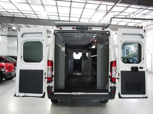 2018 ProMaster 2500 High Roof, Upfitted Van #D7134 - photo 2