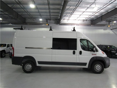 2018 ProMaster 2500 High Roof, Upfitted Van #D7134 - photo 3