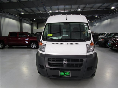 2018 ProMaster 2500 High Roof, Upfitted Van #D7134 - photo 6