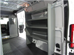 2018 ProMaster 2500 High Roof, Upfitted Van #D7134 - photo 12
