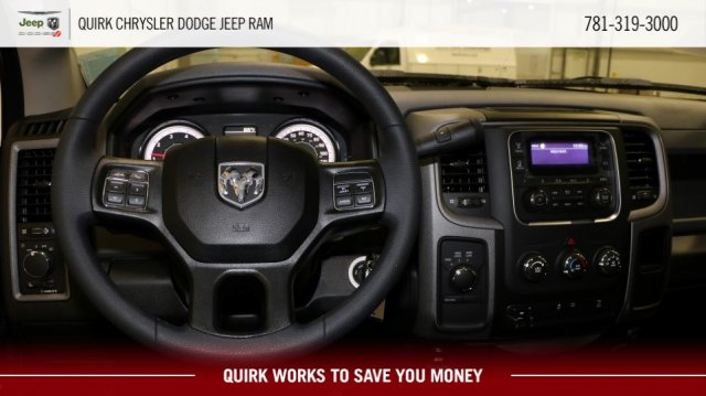 2018 Ram 2500 Crew Cab 4x4,  Pickup #D7150 - photo 6