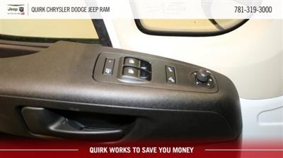 2018 ProMaster 1500 Standard Roof FWD,  Empty Cargo Van #D7168 - photo 7