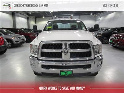 2018 Ram 3500 Regular Cab DRW 4x4,  Duramag R Series Service Body #D7192 - photo 5