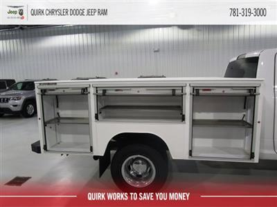 2018 Ram 3500 Regular Cab DRW 4x4,  Duramag R Series Service Body #D7192 - photo 6