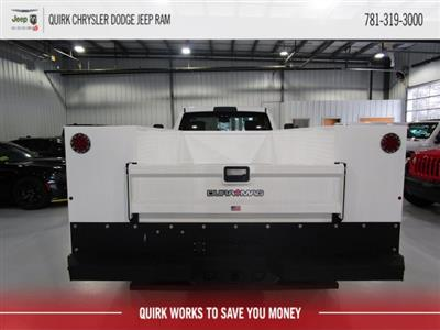 2018 Ram 3500 Regular Cab DRW 4x4,  Duramag R Series Service Body #D7192 - photo 7