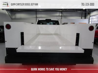 2018 Ram 3500 Regular Cab DRW 4x4,  Duramag R Series Service Body #D7192 - photo 8