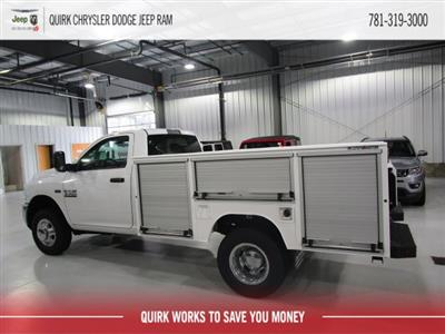 2018 Ram 3500 Regular Cab DRW 4x4,  Duramag R Series Service Body #D7192 - photo 4