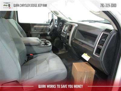 2018 Ram 3500 Regular Cab DRW 4x4,  Duramag R Series Service Body #D7192 - photo 10