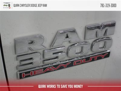2018 Ram 3500 Regular Cab DRW 4x4,  Duramag R Series Service Body #D7192 - photo 16
