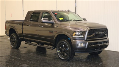 2018 Ram 2500 Mega Cab 4x4, Pickup #D7234 - photo 1