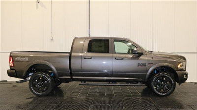 2018 Ram 2500 Mega Cab 4x4, Pickup #D7234 - photo 3