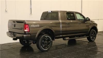 2018 Ram 2500 Mega Cab 4x4, Pickup #D7234 - photo 2