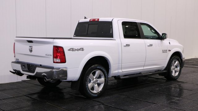 2018 Ram 1500 Crew Cab 4x4, Pickup #D7301 - photo 2