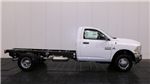 2018 Ram 3500 Regular Cab DRW 4x4, Cab Chassis #D7318 - photo 3
