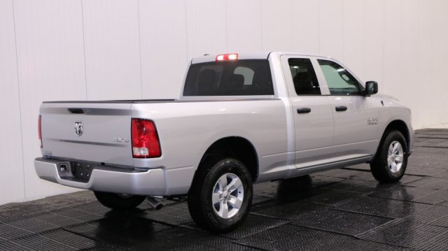 2018 Ram 1500 Quad Cab 4x4, Pickup #D7339 - photo 2