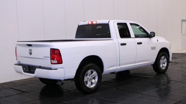 2018 Ram 1500 Quad Cab 4x4,  Pickup #D7342 - photo 2