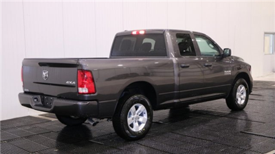 2018 Ram 1500 Quad Cab 4x4, Pickup #D7356 - photo 2