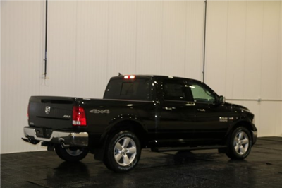 2018 Ram 1500 Crew Cab 4x4, Pickup #D7364 - photo 2