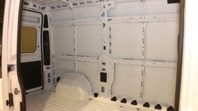 2018 ProMaster 1500 High Roof, Cargo Van #D7437 - photo 5