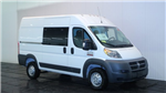 2018 ProMaster 1500 High Roof, Cargo Van #D7437 - photo 1