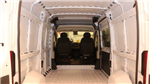 2018 ProMaster 1500 High Roof 4x2,  Empty Cargo Van #D7437 - photo 2