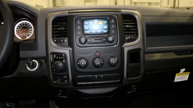 2018 Ram 1500 Quad Cab 4x4, Pickup #D7440 - photo 9