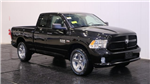 2018 Ram 1500 Quad Cab 4x4, Pickup #D7440 - photo 1