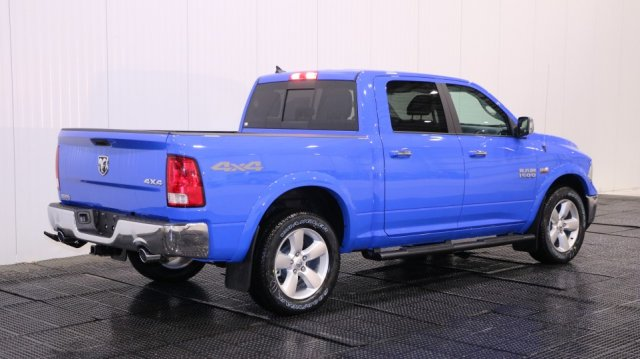 2018 Ram 1500 Crew Cab 4x4,  Pickup #D7445 - photo 2