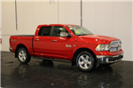 2018 Ram 1500 Crew Cab 4x4,  Pickup #D7464 - photo 1