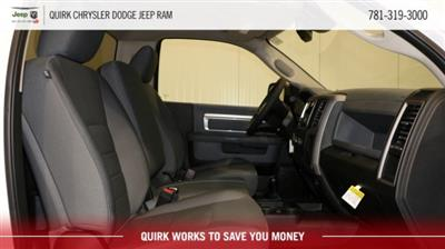 2018 Ram 2500 Regular Cab 4x4,  Pickup #D7478 - photo 4