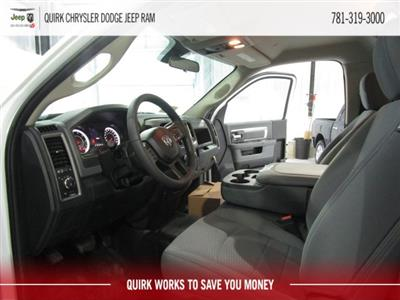 2018 Ram 3500 Regular Cab 4x4,  Service Body #D7480 - photo 11
