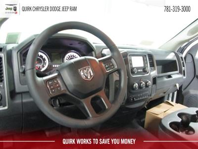 2018 Ram 3500 Regular Cab 4x4,  Service Body #D7480 - photo 12