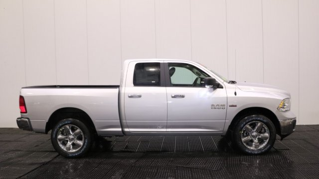 2018 Ram 1500 Quad Cab 4x4,  Pickup #D7544 - photo 3
