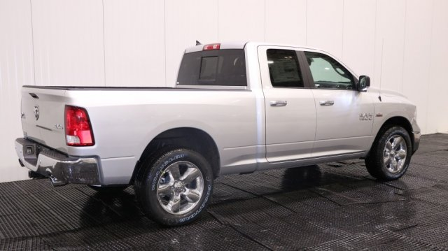 2018 Ram 1500 Quad Cab 4x4,  Pickup #D7544 - photo 2