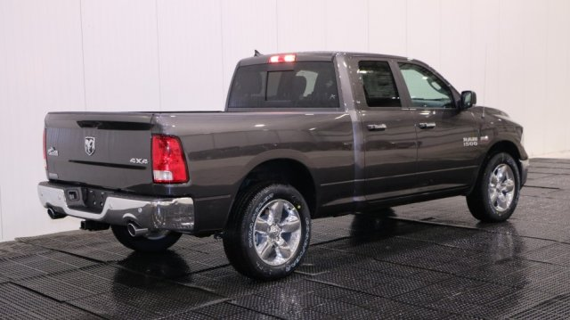 2018 Ram 1500 Quad Cab 4x4,  Pickup #D7572 - photo 2