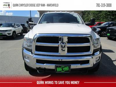 2018 Ram 5500 Regular Cab DRW 4x4,  Dump Body #D7609 - photo 3