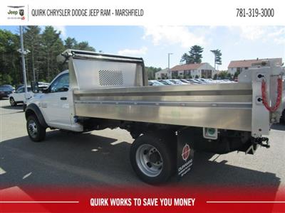 2018 Ram 5500 Regular Cab DRW 4x4,  Dump Body #D7609 - photo 5