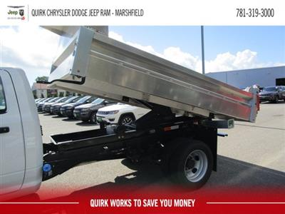 2018 Ram 5500 Regular Cab DRW 4x4,  Dump Body #D7609 - photo 12