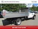 2018 Ram 5500 Regular Cab DRW 4x4,  Duramag Dump Body #D7609 - photo 1