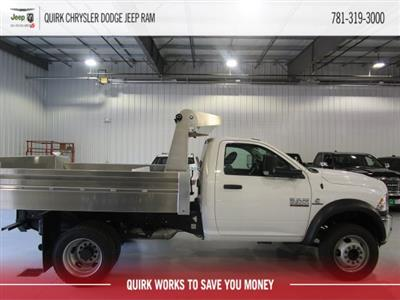 2018 Ram 5500 Regular Cab DRW 4x4,  Cab Chassis #D7629 - photo 2