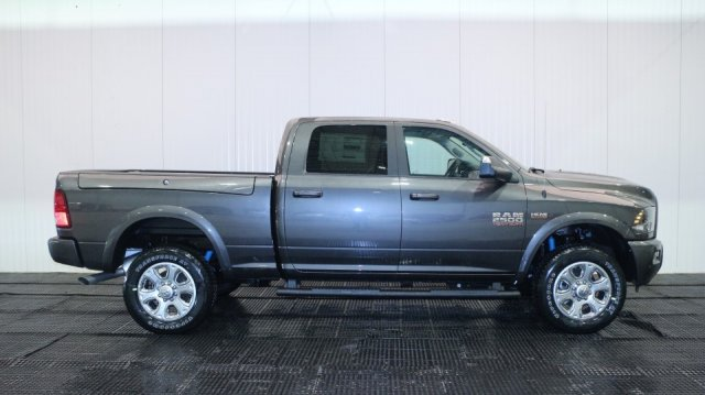 2018 Ram 2500 Crew Cab 4x4,  Pickup #D7631 - photo 3