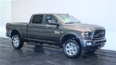 2018 Ram 2500 Crew Cab 4x4,  Pickup #D7631 - photo 1