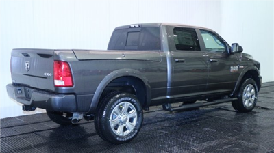2018 Ram 2500 Crew Cab 4x4,  Pickup #D7631 - photo 2