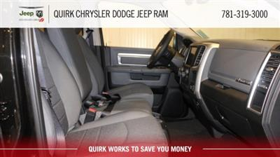 2018 Ram 1500 Crew Cab 4x4,  Pickup #D7785 - photo 4