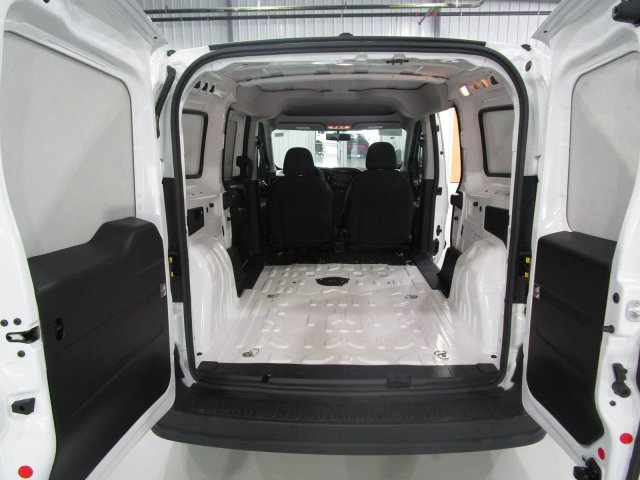 2018 ProMaster City FWD,  Empty Cargo Van #D7919 - photo 2