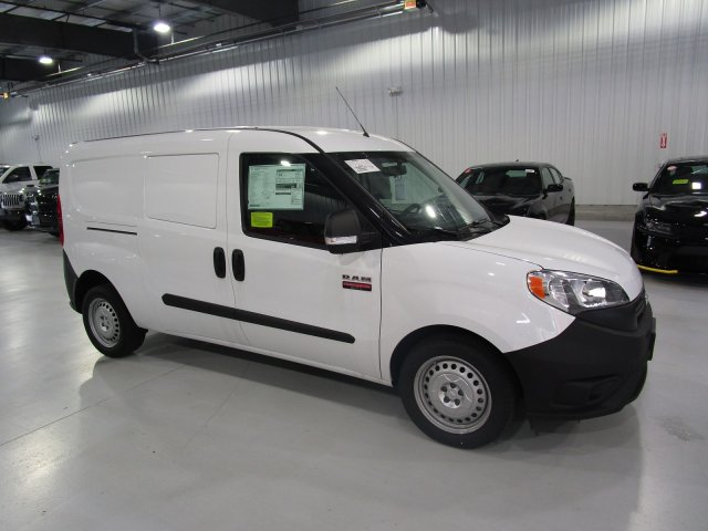 2018 ProMaster City FWD,  Empty Cargo Van #D7919 - photo 1