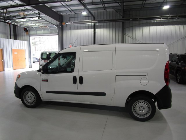 2018 ProMaster City FWD,  Empty Cargo Van #D7919 - photo 6