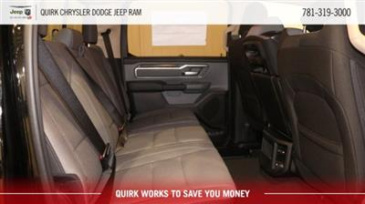 2019 Ram 1500 Crew Cab 4x4,  Pickup #D7938 - photo 5