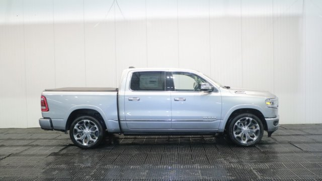 2019 Ram 1500 Crew Cab 4x4,  Pickup #D8073 - photo 3