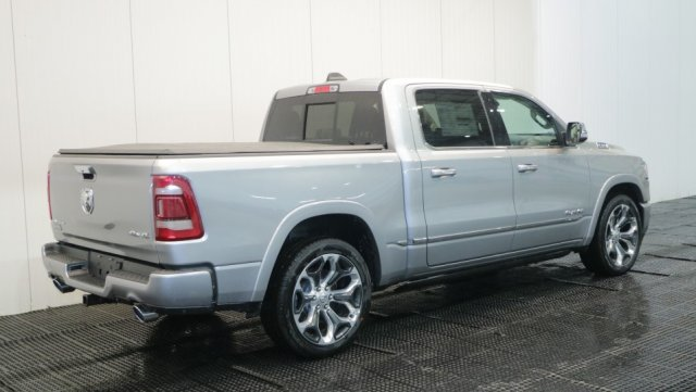 2019 Ram 1500 Crew Cab 4x4,  Pickup #D8073 - photo 2
